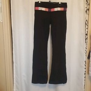 Lululemon Flare Yoga Pants -8